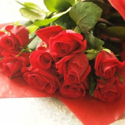 Many roses (as much as you want) bouquet <span>¥5,000(ex.tax)</span>